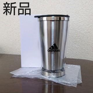 アディダス(adidas)の【未使用品】adidas ステンレスタンブラー(タンブラー)