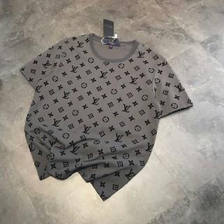 LOUIS VUITTON - LOUIS VUITTON 半袖 Tシャツ S イタリア製 正規品