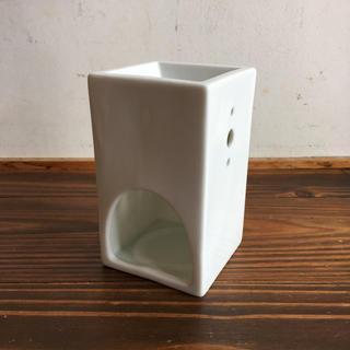 生活の木 - アロマキャンドル香炉 生活の木 陶器 オイル キャンドル
