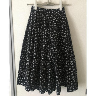 WEGO - dukkah 黒 ワイドパンツ スカーチョ