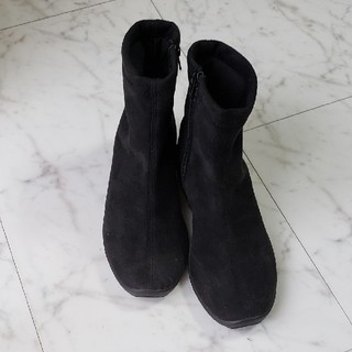 アルコペディコ(ARCOPEDICO)のアルコペディコショートブーツ(ブーツ)