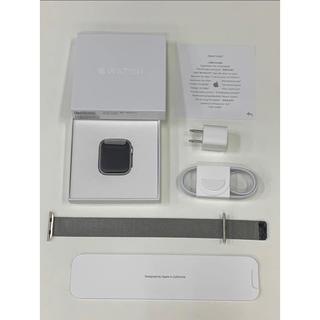 Apple Watch - 新品Apple Watch5 44㎜ ミラネーゼループ