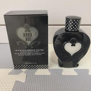アナスイ(ANNA SUI)のANNA SUI スイブラックメイクアップウォーター 150ml(化粧水/ローション)