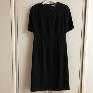 ソワール(SOIR)の礼服ワンピース(礼服/喪服)