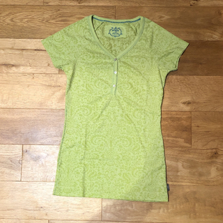 prAna プラーナ Tシャツ Sサイズ(海外XSサイズ)(ヨガ)