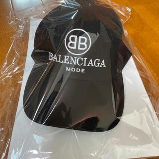 Balenciaga - BALENCIAGA キャップ クリーニング済