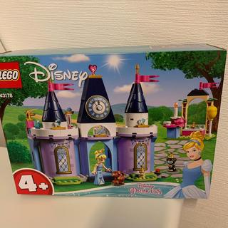 Lego - LEGOディズニープリンセス43178