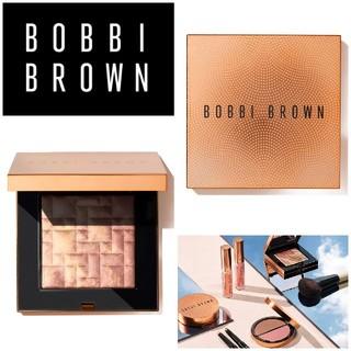 BOBBI BROWN - ボビイブラウン◆ハイライティングパウダー #ウォームグロウ