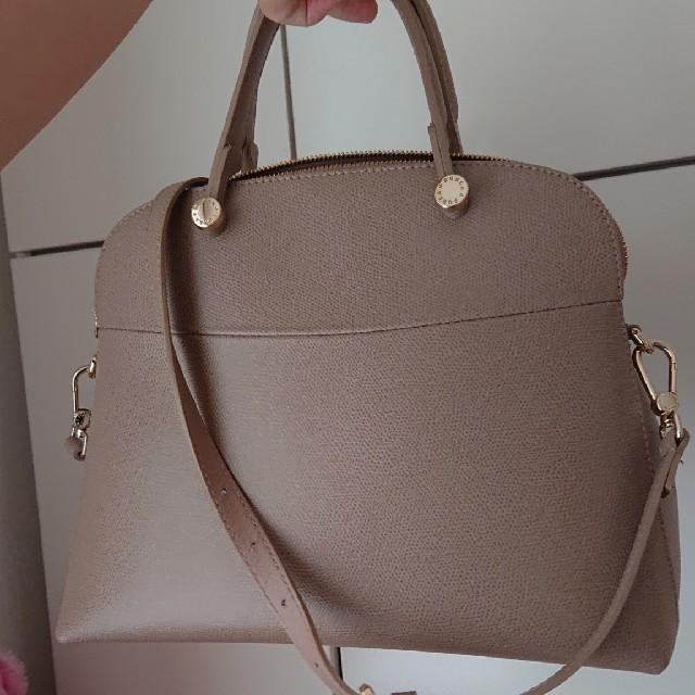 Furla(フルラ)のFURLA パイパー美品 レディースのバッグ(ショルダーバッグ)の商品写真