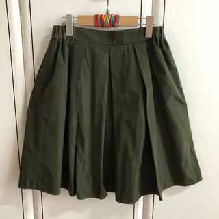 クチュールブローチ(Couture Brooch)のCouture Brooch スカート(ひざ丈スカート)