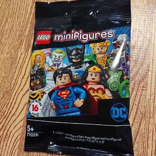 Lego - レゴ ミニフィグDC ③,⑬,⑮の3体