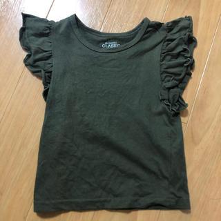 ニシマツヤ(西松屋)のトップス 80 女の子(Tシャツ)