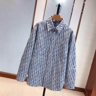 Dior - ディオール ステューシー STUSSY コラボ シャツ