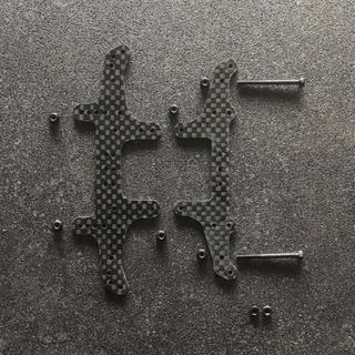 ミニ四駆 フロント提灯作製セット(模型/プラモデル)