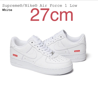 Supreme - Supreme Nike Air Force 1 Low 27cm
