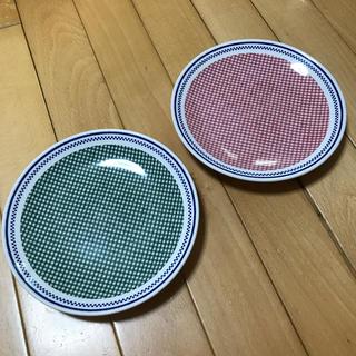 ニッコー(NIKKO)の値下げ 直径15センチ お皿 2枚セット(食器)