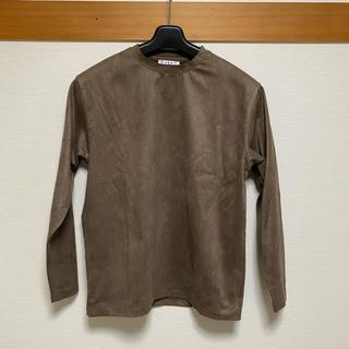 アダムエロぺ(Adam et Rope')のアダムエロペ 長袖Tシャツ(Tシャツ/カットソー(七分/長袖))