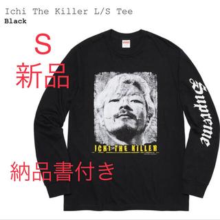 シュプリーム(Supreme)のSupreme  Ichi The Killer L/S Tee S ロンT(Tシャツ/カットソー(七分/長袖))