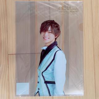 Johnny's - 【新品・未開封】永瀬廉 クリアファイル