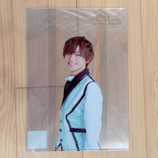 Johnny's - 【新品・未開封】永瀬廉 クリアファイル ②