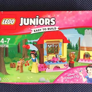 Lego - 【新品・未使用】レゴ 白雪姫 10738