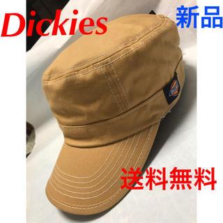 Dickies - ⭐️Dickiesツイルワークキャップ‼️シンプルワッペン❗️