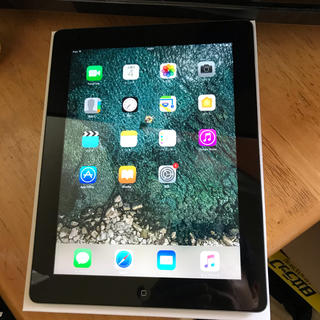 iPad - 完動品 iPad4 32GB  WiFiモデル アイパッド 第4世代