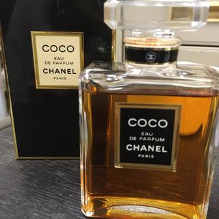 CHANEL - シャネル香水50ml