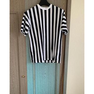 TOMORROWLAND - トゥモローランド   ストライプTシャツ