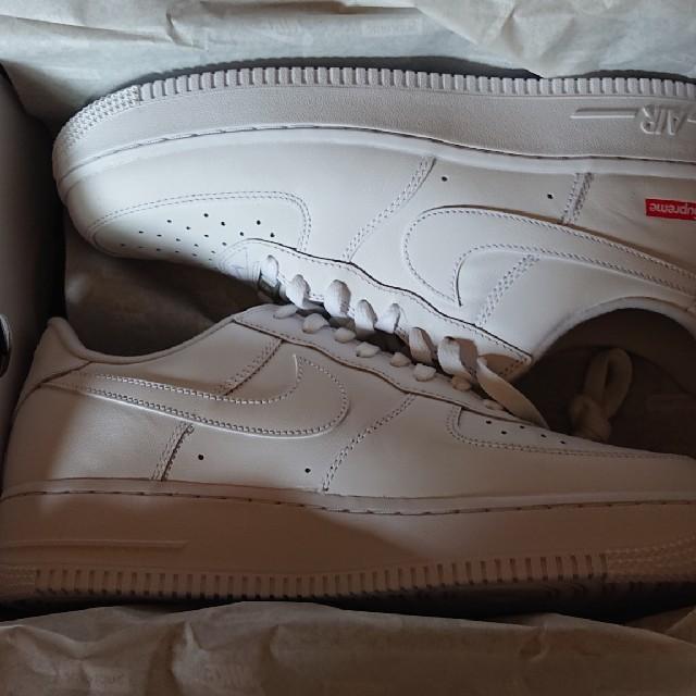 Supreme(シュプリーム)のSupreme Nike Air Force 1   メンズの靴/シューズ(スニーカー)の商品写真