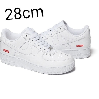 Supreme - Supreme Nike Air Force 1