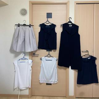 エムプルミエ(M-premier)のエムプルミエ、プルミエブラック まとめ売り(Tシャツ(半袖/袖なし))
