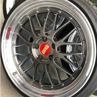 BBS LM Champion edition 19inch