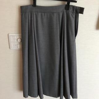 アンタイトル(UNTITLED)のアンタイトルスカート(ひざ丈スカート)