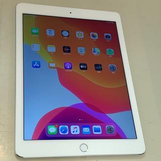 iPad - iPad Air 2 16GB Wi-Fi + Cellular シルバー