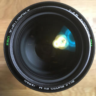 フジフイルム(富士フイルム)のEBC X-FUJINON-T 200mm f4.5 DM(レンズ(単焦点))