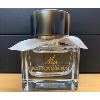 BURBERRY - マイバーバリー オードトワレ 香水