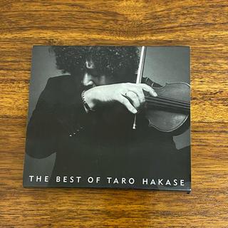 THE BEST OF TARO HAKASE(初回生産限定盤)(ヒーリング/ニューエイジ)