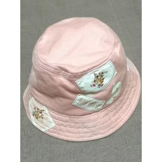 PINK HOUSE - ピンクハウス ワッペン レディース 帽子 ハット