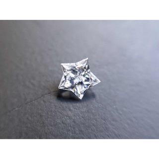 ルースダイヤモンド /STAR /0.190ct. CHUO