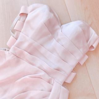 AngelR - エンジェルアール♡ピンク ロング ドレス ワンピ キャバ  ホステス