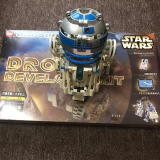 レゴ(Lego)のレゴ スターウォーズ R2D2  DROID DEVELPER KIT(SF/ファンタジー/ホラー)
