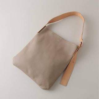 Hender Scheme - 【Hender Scheme 】 one side belt bag FW