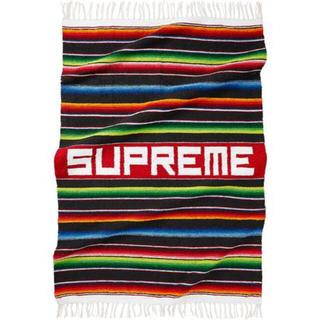 シュプリーム(Supreme)の【送料込】Supreme Serape Blanket(その他)