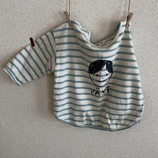 コドモビームス(こどもビームス)の韓国子供服 ベビー xs(Tシャツ/カットソー)