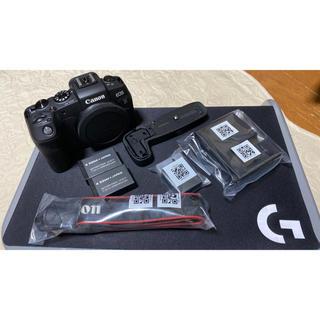 Canon - Canon EOS RP 美品 おまけ付き