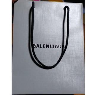 バレンシアガ(Balenciaga)のバレンシアガ ショッパー 巾着袋 ケース 箱(ショップ袋)