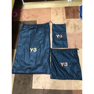 ワイスリー(Y-3)のY-3ショッパー(ショップ袋)