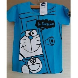サンリオ - ドラえもん50th Tシャツ 130cm