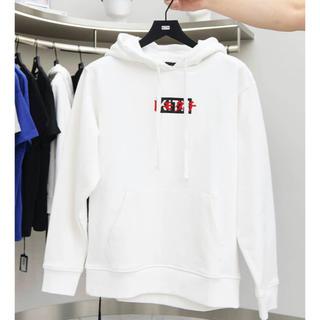 kith tokyo box logo トモダチ 東京 限定